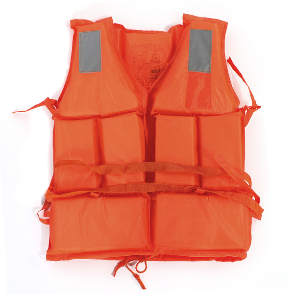 Adult Swimming Jackets Water Sport Dedicated Life Vest With Whistle Water Sports