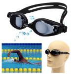 Anti-dug Nærsynethed Svømmebriller -2.0 til -8.00 Svømning Glasses Vandsport