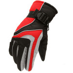 Anti-skid Waterproof Windproof Warmth Ski Gloves Outdoor Sport Outdoor Recreation
