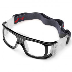 Basketball Briller Udendørs Sports Protection Eyewear Eye Udstyr