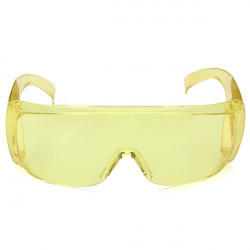 Bike Bicycle Dust Wind Windproof Protective Safety Glasses Goggles