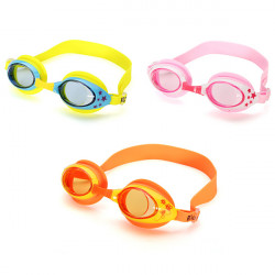 Children Swimming Glasses Waterproof Anti-fog HD Goggles