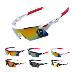 Cycling Bicycle Bike Sports Eyewear Sunglasses Riding Glasses Colors