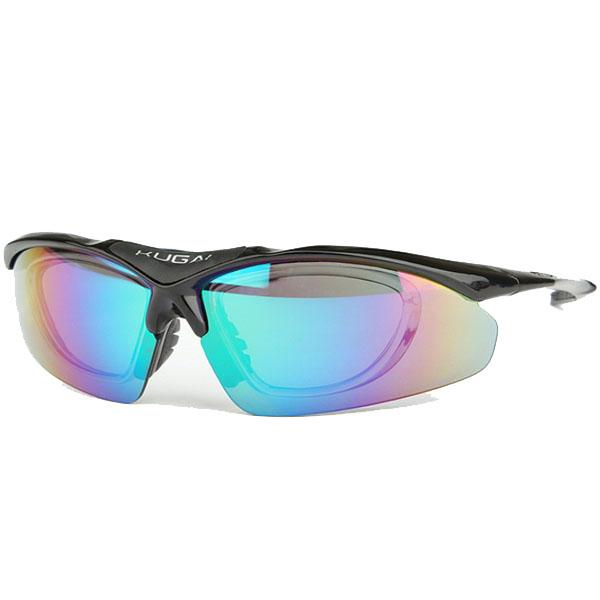 Cykling Goggle Sport Briller Udendørs Eyewear UV400 Coolchange0091 Solbriller