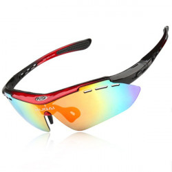 Cycling Goggle Sport Sunglasses Outdoor Eyewear UV400