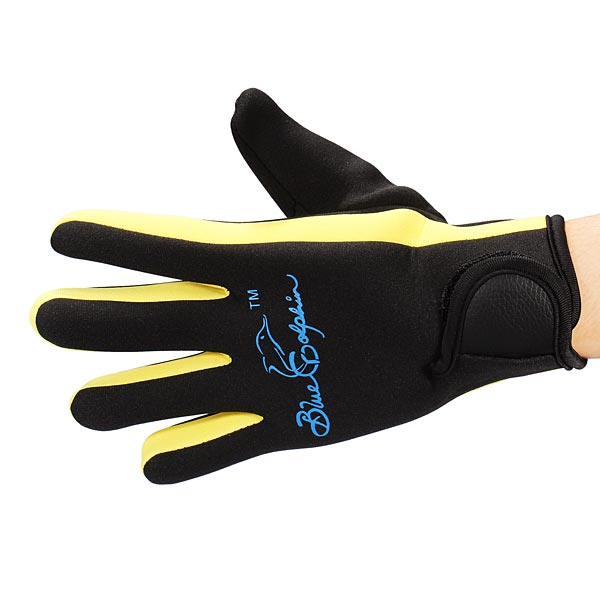 Diving Swimming Gloves Winter Swimming Equipment Water Sports