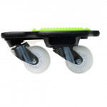 Drifting Roller Skating Blading Skateboard Flashing Wheel Outdoor Recreation
