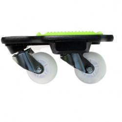 Drifting Rulleskøjteløb Blading Skateboard Blinkende Hjul
