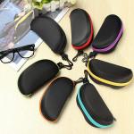 EVA Zip Augen Gläser Sonnenbrille Hülles Box Schutz Halter Tasche Sonnenbrille