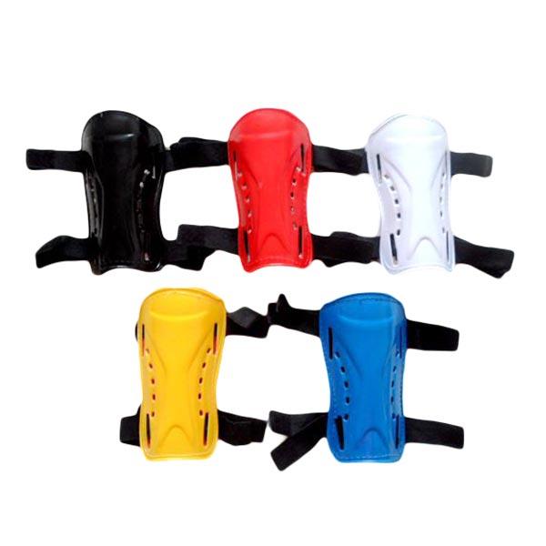 Elektrisk Unicykel Practice Shin Pads Beskyttende Gears for Børn Udendørs Leg