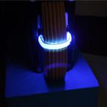 Elektrisk Unicykel Scooter Handle-lys Lys Strips Tilbehør Udendørs Leg