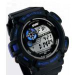 Fashion Waterproof Watch Diving Swimming Watch LED Digital Watch Water Sports