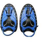 High Flexibility Whale Hand Fins Submersible Hand Fins Diving Equipment Water Sports