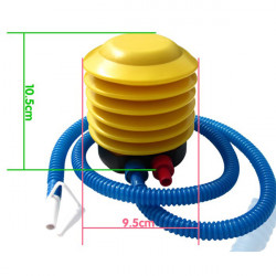 Inflatable Small Air Pump for Swimming ring small tools