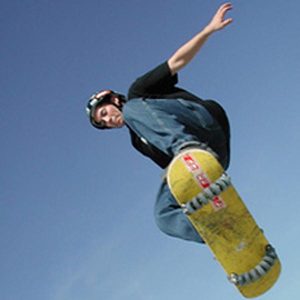 Landski 14 Wheels Long Board Multi-skating Board Flowboard Outdoor Recreation