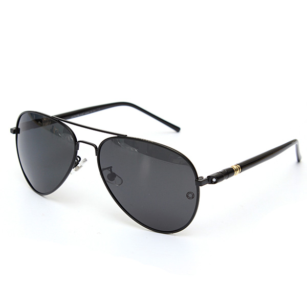 Mænd Polariserede Solbriller UV400 Udendørs Sports Rejser Fiskeri Vandring Solbriller