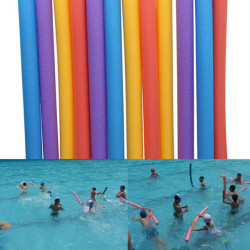 Multifunctional Floating Pool Noodle Swimming Kickboard