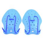 PVC Swim Hand Svømmehud Dykning Frog Webbed Svømning Handsker Vandsport