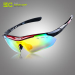 Polarized Polaroid Bike Bicycle Cycling UV Sunglasses Sun Glasses Sunglasses