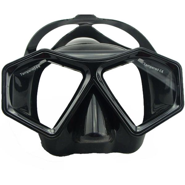 Professionel Dykning Maske Svømmebriller Vandtæt Dykning Vandsport