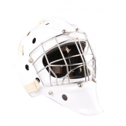 REIZ Ice Hockey Goalie Helmet Protective Helmet Equipped Hockey Helmet