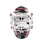 REIZ Sport Protective Helmet Equipped Ice Hockey Goalie Helmet Outdoor Recreation