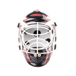 REIZ Sportschutzhelm ausgerüstet Eishockey Goalie Helm