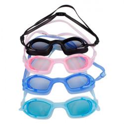 Reiz Svømmebriller Anti-Fog Protect Vandtæt Eyewear Swim Glasses