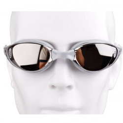 REIZ Unisex Anti-fog UV Myopic Swimming Goggles Swim Glasses