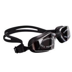 REIZ Unisex Anti Fog UV Profi Schwimmbrille Schwimmbrillen