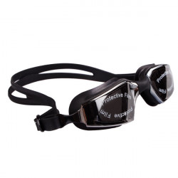 Reiz Unisex Anti-tåge UV Professional Svømmebriller