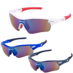 Ridning Udendørs Vandring Polariserede Solbriller Briller Suit