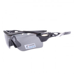 Reiten Outdoor Sports polarisierte Sonnenbrille Gläser