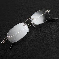 Randlose Lesebrille randlose Brillen Lese