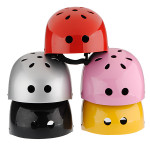Roller Skate Scooter Helmet Skateboard Skiing Cycling Helmet Size M Outdoor Recreation