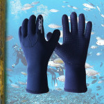 Slinx 1127 3mm Tauchhandschuhe Surfen Winterschwimmen Handschuhe Wassersport