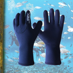 Slinx 1127 3mm Diving Gloves Surfing Winter Swimming Gloves
