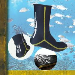 Slinx 1130 3mm Diving Socks Non-slip Diving Equipment