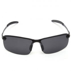 Sports Anti-Glare Cycling Glasses Men's Polarize Polarized Sunglasses