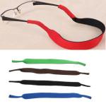 Sport Solbriller Briller Briller Strap Nakke Cord Solbriller