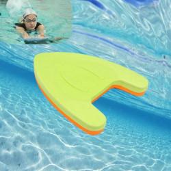 Svømning Kickboard A-type Floating Flutterboard for Voksne Børn