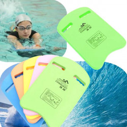 Swimming Kid's Kickboard Swim Streamline Float Swimming Training Board