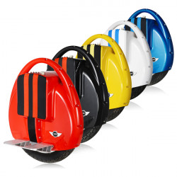 TG-T3 Electric Unicycle 132Wh Lithium Battery Monocycle Travel 12km