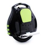 TG X6 Elektrisk Enhjuling 160wh med Bluetooth-högtalare LED-ljus Utomhuslek