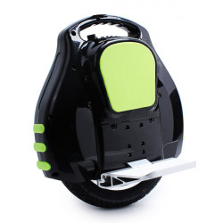 TG X6 Electric Unicycle 160wh with Bluetooth Speaker LED Light