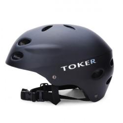 Toker Skiløb Skating Skateboarding Sikkerhed Hjelme Cykel Hjelme