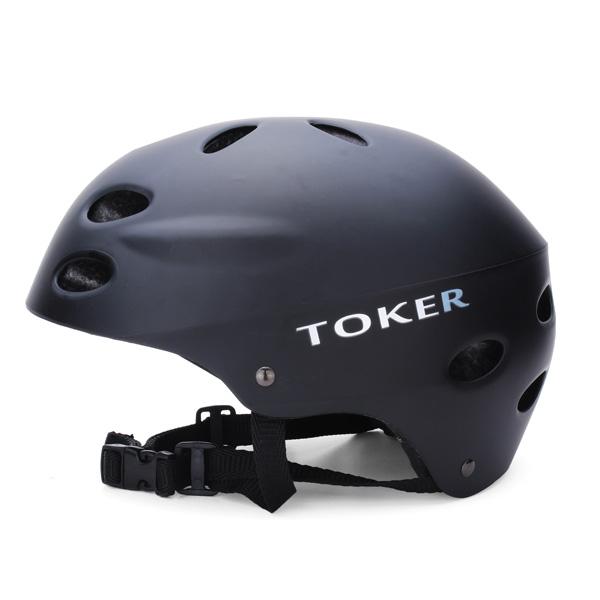Toker Skiing Skating Skateboarding Safety Helmets Bicycle Helmets Outdoor Recreation