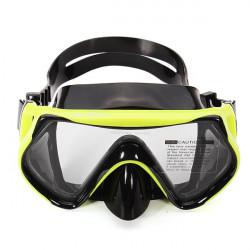 Hærdet Glas Dykning Svømmebriller Mask