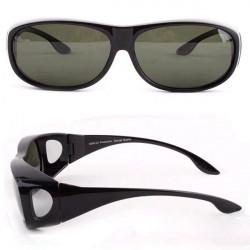 UV 400 Solglasögon Cykling Körning Ridning Running Fiske Glasögon