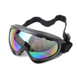 UV Skyddsglasögon Goggles Solglasögon Ski Skidåkning Snowboard